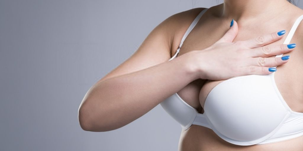 Best Bra for Side Spillage
