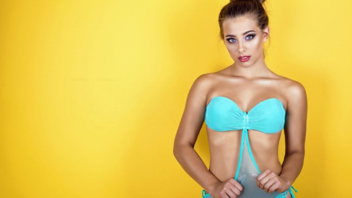 How to Make A Strapless Bra