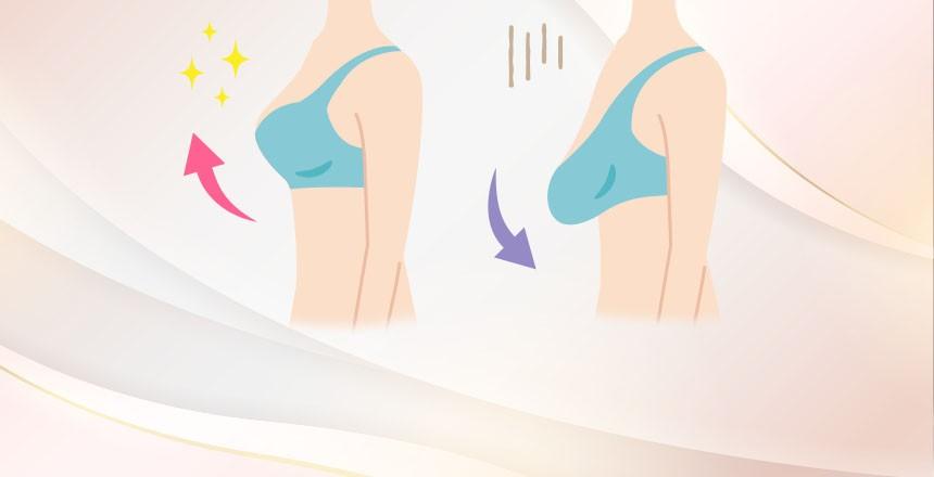 Best Bras for Sagging Breasts