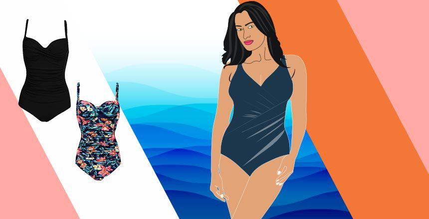 Best Swimsuit to Hide Tummy