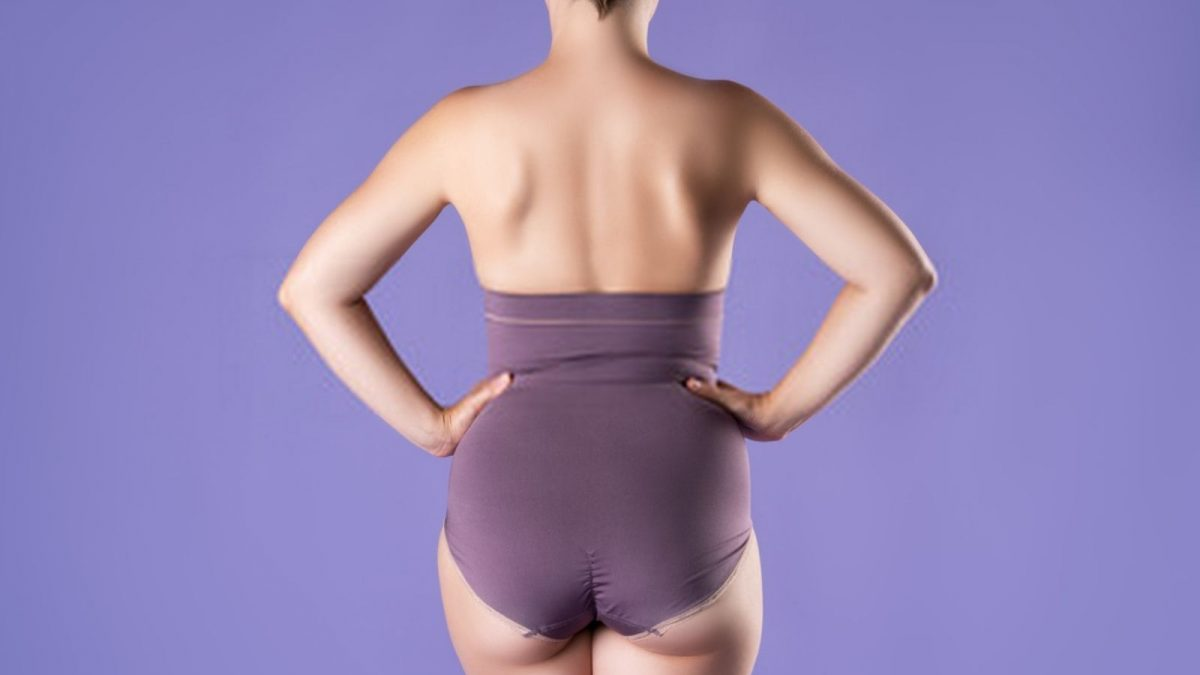 Best Shapewear for Back Fat
