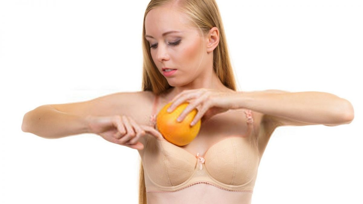 Best Stick On Bra for Small Bust