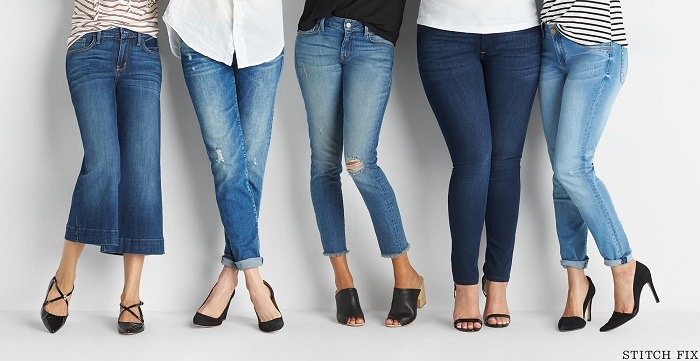 best-jeans-for-body-type-female